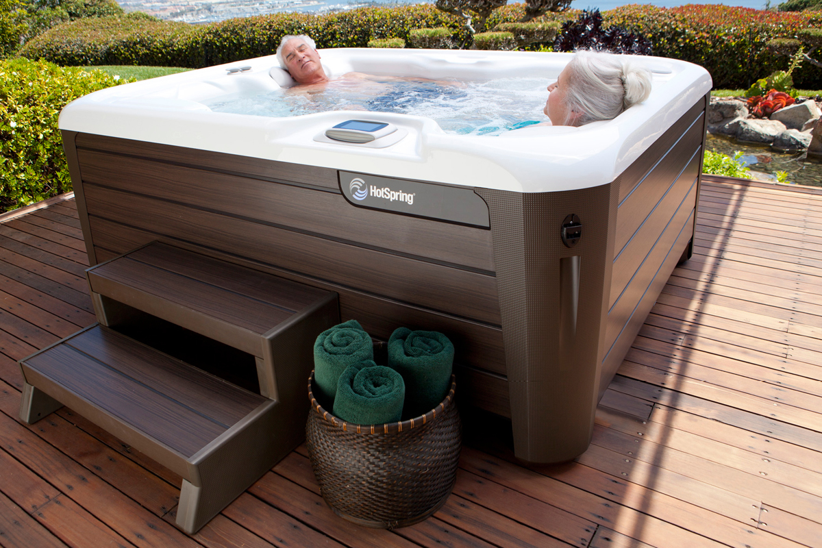 Hanson Hot Springs Tubs And Spas