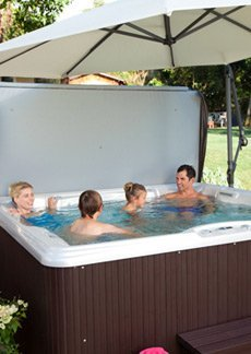 Quality Hot Tub Accessories